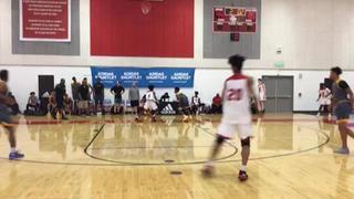 Compton Magic defeats Team Avery Bradley, 85-50