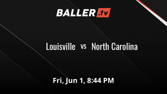 Louisville vs North Carolina