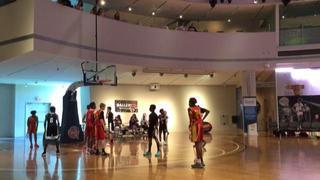 Playaz Academy - West wins 56-45 over Team NE Rue 13U