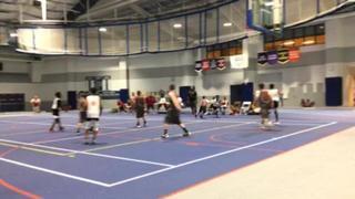 Ohio Hoops Squad steps up for 47-26 win over JSBA