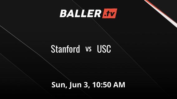 Stanford vs USC