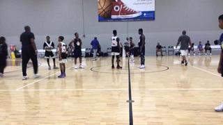 Things end all tied up between Aim High 2024 and Uplay Collective