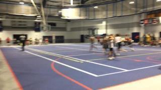Ballers Elite 15 Beaver County Xtreme 0