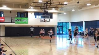 Meerkats Black (MA) wins 50-26 over Metro West Swarm - Routheir (MA)
