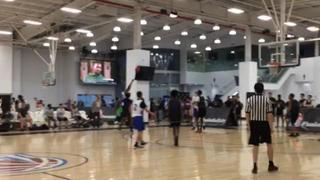 Brooklyn Ballers wins 67-61 over Early Risers