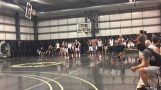 Crab5Elite puts down York Ballers with the 55-51 victory