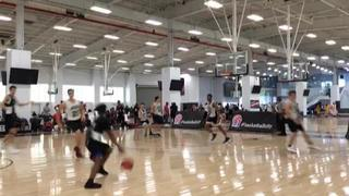 Crab5Elite wins 72-62 over NY Lightning Select
