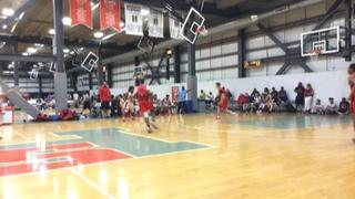 Louisiana Select Team Millsap with a win over MSU Skyliners, 77-66