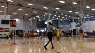 NE Playaz Academy South defeats LI Lightning-Izevbeh, 71-67