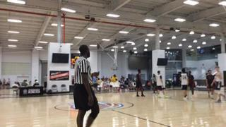 CT Select emerges victorious in matchup against United NJ, 68-55