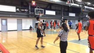 Coast 2 Coast Basketball wins 75-58 over Castle Athletics