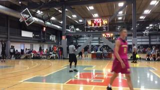 Martin Brothers wins 72-58 over NY Lightning Select