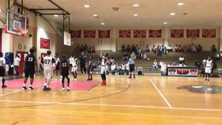 Stack Beast (NJ) 50 Maryland Heat (MD) 35