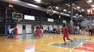 Louisiana Select Team Millsap defeats PEACE, 61-52