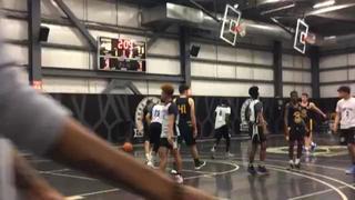 Rocktown Monarchs wins 71-48 over Coast 2 Coast Basketball