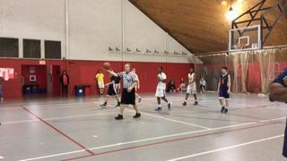 Wilmington Tigers 9B emerges victorious in matchup against Explosion Basketball, 61-55