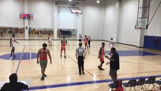 Hays Warriors Elite getting it done in win over RTX Elite, 68-64