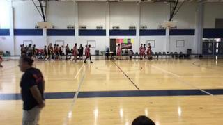 HD Toros Elite defeats Texas Tigers Black, 65-62