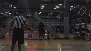 Things end all tied up between Expressions and City Rocks EYBL