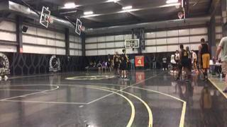 City Rocks Black vs Rocktown Monarchs