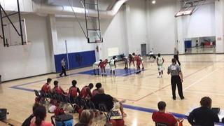 East Texas Blaze 68 Shadow Creek Shooting Stars 63