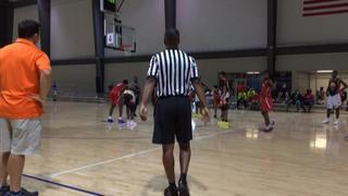 B Maze Elite steps up for 54-44 win over Florida Vipers