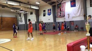 Philly Pride getting it done in win over NY Dragons, 71-49