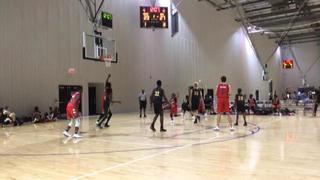 Dream Chasers Academy  27 Carolina Elite UA 21