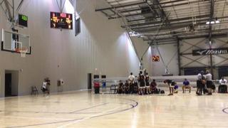 B Maze Elite defeats Team Loaded, 49-47