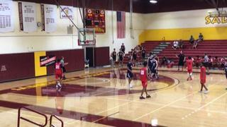 Coronado (NV) steps up for 40-30 win over Rancho Verde