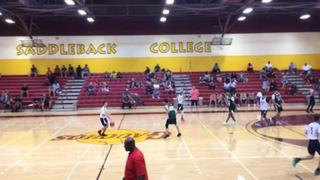 Coronado (NV) puts down Murrieta Mesa 1 with the 70-54 victory