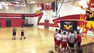 Rancho Verde wins 64-59 over Mission Viejo