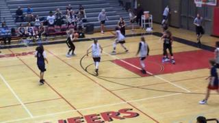 Southridge, OR wins 70-53 over Liberty Navy
