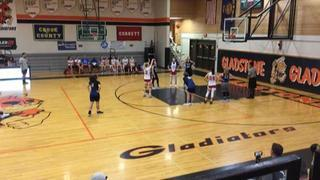 LaSalle Prep getting it done in win over Liberty Navy, 58-51