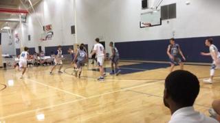 Houston Flight steps up for 68-55 win over Modern Basketball-Sonderleiter