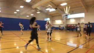 MA Huskies - Hamel wins 52-38 over Rivals 9th select