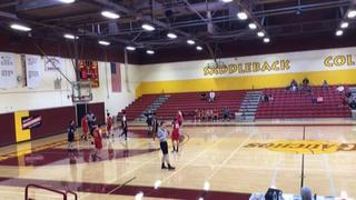 Mission Viejo defeats Villa Park, 54-41