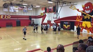Mountain View defeats Laguna Hills, 71-58