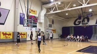 Christian Academy of Myrtle Beach defeats St. Andrew's School, 93-52