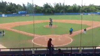 New York Bucks picks up the 9-5 win against Aguada Explorers