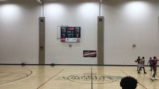 Things end all tied up between Spartans (GA) and Augusta Legends US (GA)