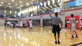 Texas Inferno puts down Hill Country Hawks with the 77-48 victory