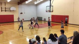 NW Stars 7th triumphant over FOH 7th Blue, 50-38