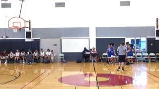 Team Baisy 6th defeats FAST 6th, 46-27