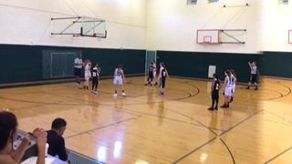 Athelite 5th getting it done in win over Oregon City Carns, 59-36