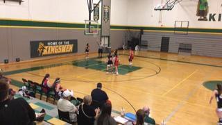 Athelite 16 42 Klamath Union Pelicans 40