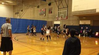 Cal Stars Navy picks up the 43-25 win against Renegades