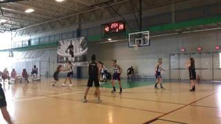 Wisconsin Crusaders wins 44-30 over FCBA Soldiers
