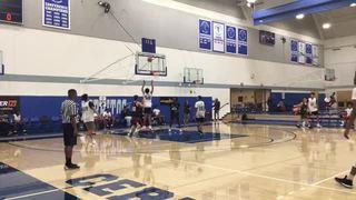 UCLA 104 Stanford 93