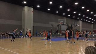 Midwest Power - Wolfe getting it done in win over EVOelite 2020, 60-51